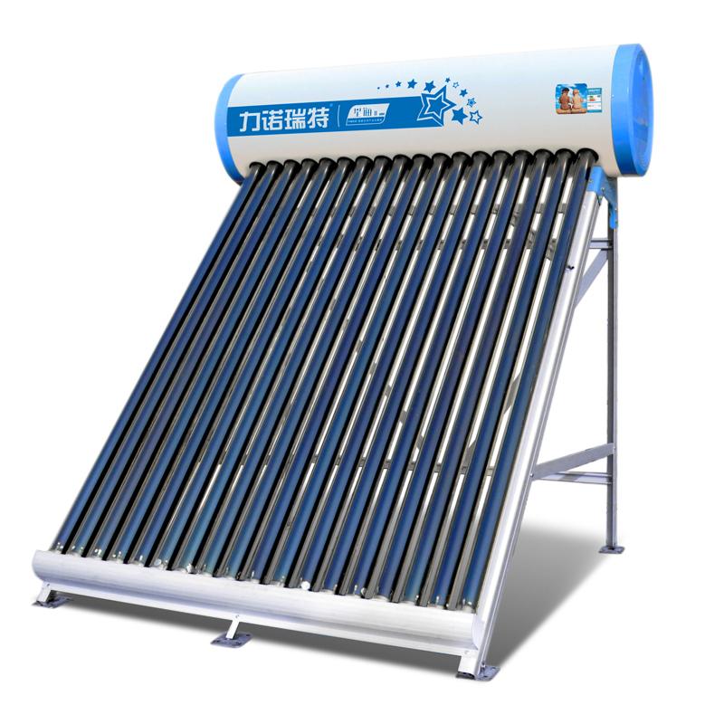 星海系列太阳能热水器