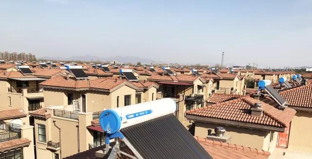 夏季使用太阳能热水器一定要注意的八大事项!
