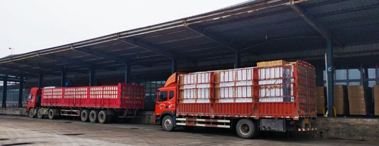 战疫情 保复工 力诺瑞特特殊期间确保国内外市场供应
